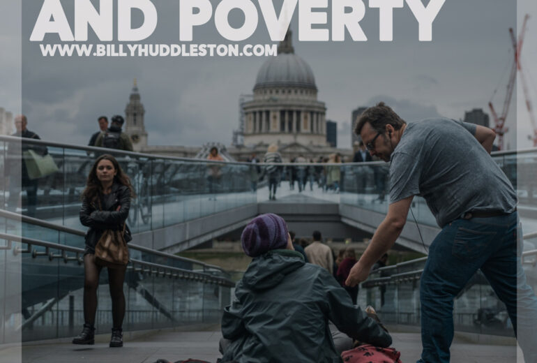 Riches and Poverty